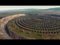 Henges: Stonehenge, Woodhenge, Avebury & Stanton Drew. Fascinating video.