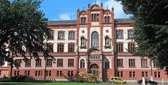 Universität Rostock - Rostock - Mecklenburg-Vorpommern