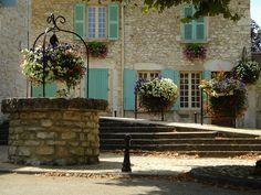 Morestel, Rhone Alpes