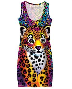 RageOn has teamed up with Lisa Frank to bring you a new line of officially licensed, all-over-print apparel! Go wild in this adorable Hunter Simple Dress today, only at RageOn! Lisa Frank Clothing, Simple Dresses, Cute Dresses, Lisa Frank Stickers, Colorful Fashion, Mens Fashion, Style Fashion, Fashion Ideas, Fashion Outfits