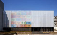 фасад поликарбонат - Google Search