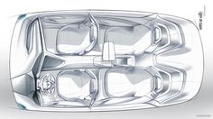 2014 BMW Vision Future Luxury Concept  - Design Sketch, 1920x1080, #37 of 42