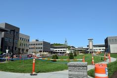 Jehovah's Witnesses new world HQ nearly complete | Warwick Greenwood Lake NY | Local News