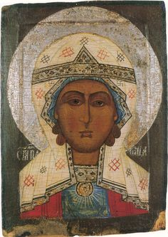 Св. Параскева пятница - Помощник и Покровитель