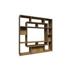 Polcok és polcrendszerek | Mabyt - HU Bookcase, Shelves, Home Decor, Shelving, Decoration Home, Room Decor, Book Shelves, Shelving Units, Home Interior Design