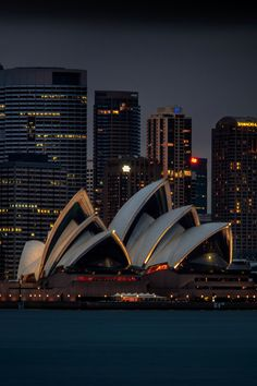 Sydney Opera House | by Paul Wallace