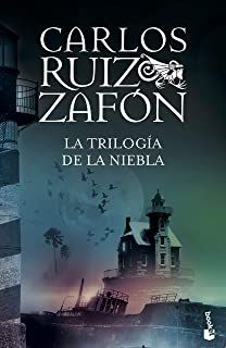 El Palacio De La Medianoche Carlos Ruiz Zafón Amazon Es Ruiz Zafón Carlos Libros Carlos Ruiz Trilogía La Sombra Del Viento