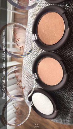 New SheaMoisture Makeup @sunkissalba (snapchat)