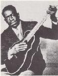 "Curly Weaver:  His mother Savannah (Shepherd) Weaver was a guitar artist in her own right. She taught both Curly and  brothers Barbecue (Bob) Hicks Charlie Lincoln.He also toured with Blond Willie McGhee from 30's to the 50's as well as Buddy Moss & Eddie Mapp. He was known as ""the Georgia guitar wizard"" as well as under the pen name Slim Gordon."