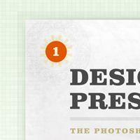 Create PowerPoint Presentation Graphics in Photoshop — Tuts