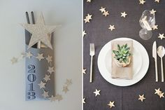 Construindo Minha Casa Clean: 14 Ideias para Decorar a Casa e Mesa para o Ano Novo!