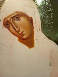 Byzantine Icons, Byzantine Art, Religious Icons, Religious Art, Greek Icons, Best Icons, Art Icon, Orthodox Icons, Christian Art