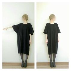 ALL ブログ内の服の全ての型紙をまとめました。 Aラインのワンピース あきなし、袖付けなし!シンプルで簡単なワンピースです。 → 型紙・作り方 着物リメイク直線ワンピース 着物の生地幅をそのまま使う直線ワンピースです。...