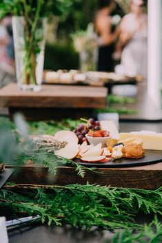 Wedding receptions and ceremonies are delightful moments at the Tailrace Centre. Cheese Platters, Reception, Heaven, Table Decorations, Engagement, Home Decor, Sky, Decoration Home, Room Decor