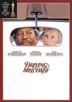 Driving Miss Daisy 1990
