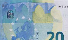 Τι συμβολίζουν τα σχέδια πάνω στα χαρτονομίσματα του ευρώ. αν τοποθετηθούν στη σωστή σειρά. Γιατί το 500άρικο έχει μια σύγχρονη γέφυρα. Οι απαγορεύσεις που τέθηκαν στο σχεδιασμό τους - ΜΗΧΑΝΗ ΤΟΥ ΧΡΟΝΟΥ
