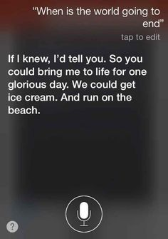 19 Things To Ask Siri When You're Bored