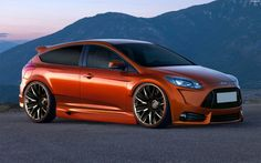 2013 Ford Focus ST: Would You Want a 3-Door? - Page 3