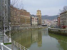 Bilbao (Vizcaya), España