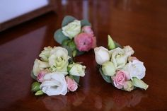 corsages for family