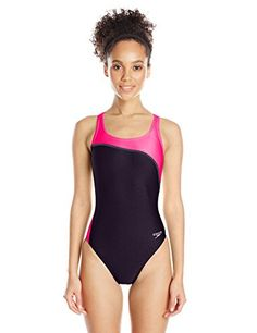Speedo Women's Boom Splice Super Pro One Piece Swimsuit, ... https://www.amazon.com/dp/B00OJMD232/ref=cm_sw_r_pi_dp_vW5Mxb811EH3G
