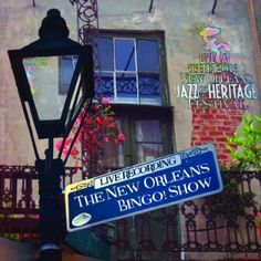 New Orleans Bingo! Show - Live At Jazzfest 2013