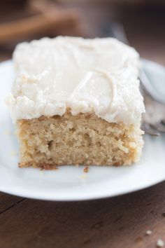 Best Apple Spice Cake on MyRecipeMagic.com