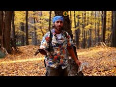 How to Forage for Survival Items | Wilderness Survival Skills