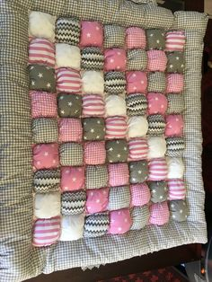 Basket quilt made for Wilma to be gifted.