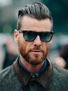 Rock glasses and need a new style? Here are some of the best haircuts for men with glasses. Plenty of options to choose from.