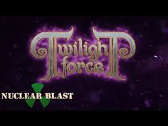 Twilight Force - Battle of Arcane Might ⚫ Video by Enrico Zavatta ⚫ Heroes of Mighty Magic 2016 ⚫ #music #metal #adventuremetal #powermetal #power #fantasy #rpg #roleplay #cosplay #film #video #lyrics #song #HeroesOfMightyMagic #NuclearBlast #magic #Disney #guitar #drums #malevocal #Swedish #Swedishmetal #Sweden #Falun