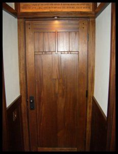 1000 images about doors on pinterest craftsman french for All wood interior doors