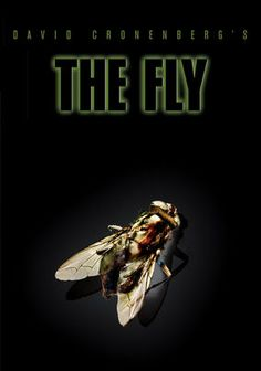 The Fly (1986) While testing his teleportation device, scientist Seth Brundle (Jeff Goldblum) accidentally merges his cells with those of a housefly. As his reporter girlfriend (Geena Davis) bears witness, Seth slowly -- and quite disgustingly -- morphs into an insect. David Cronenberg's 1986 remake of the Vincent Price original achieves an unlikely concoction of horror, romance and pathos, thanks largely to Goldblum's strangely touching performance.