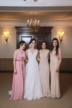 novia damas boda fotografia evento civil sesion fotografo julio vazquez