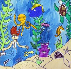 Brooke4982's art on Artsonia