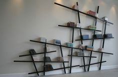 Wall Bookshelves Designs Wall Mounted Bookshelves Designsunique Wall Mounted Bookshelves Design Chicago House Ideas Fbbdfd Unique Creative Modern Bookshelf Design - Home Design Unique Wall Shelves, Creative Bookshelves, Modern Bookshelf, Wall Shelves Design, Bookshelf Design, Wall Shelving, Bookshelf Ideas, Book Shelves, Display Shelves