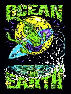 ocean-and-earth-zombie.jpg (750×996)