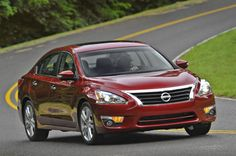 Nissan Altima and Sentra to get Murano-inspired design redo