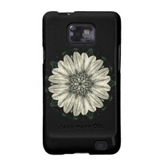 Floral Beauty Samsung Galaxy S2 Cases