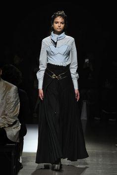 Akiko Aoki RTW Fall 2017