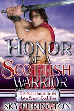 Honor of a Scottish Warrior