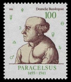 Paracelsus http://d-b-z.de/web/2013/12/17/paracelsus-medizin-briefmarken/