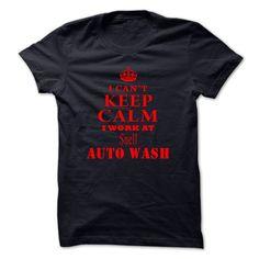 Work at snell auto wash T Shirt, Hoodie, Sweatshirt
