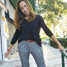 Es sábado Sé feliz y a disfrutar  #FelizSábado #FriendsFluencers #instamoment #instaphoto #instalike #ootd #outfit #picture #outfitoftheday #lookoftheday #look #style #streetstyle #moda #fashion #fashionblogger #blogger #picoftheday #behappy #smile