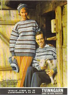 Kvelia Norwegian Knitting, Men Sweater, Knit Sweaters, Knitting Patterns, Blouse, Crochet, Model, Tops, Fashion