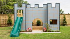 Holiday Home Reveal: Exterior (Zone 3) - Photos - House Rules - Official site