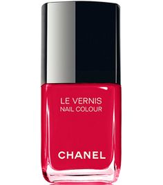Le Vernis Nail Colour  by Chanel #Matchesfashion