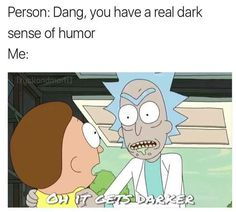 Funny Raunchy Memes To Make Your Day - dafuq featured funny Hot Humor LMFAO lol memes nasty ohmyy Pics Sexy wtf - Cool Strange Rick And Morty Meme, Ricky And Morty, Rick And Morty Quotes, Starco, Dankest Memes, Funny Memes, Stupid Memes, Wubba Lubba, Bd Art