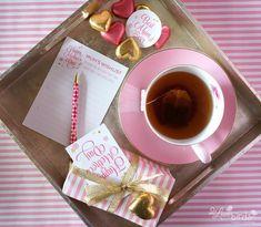 2 Love Birds MD Tea Freebie