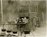 A wonderful site for Camp cookery ! A forum and community for sharing :o)  camp-cook.com